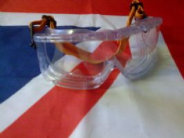 #NEW# PUL SAFE CLEAR SAFETY GOGGLES